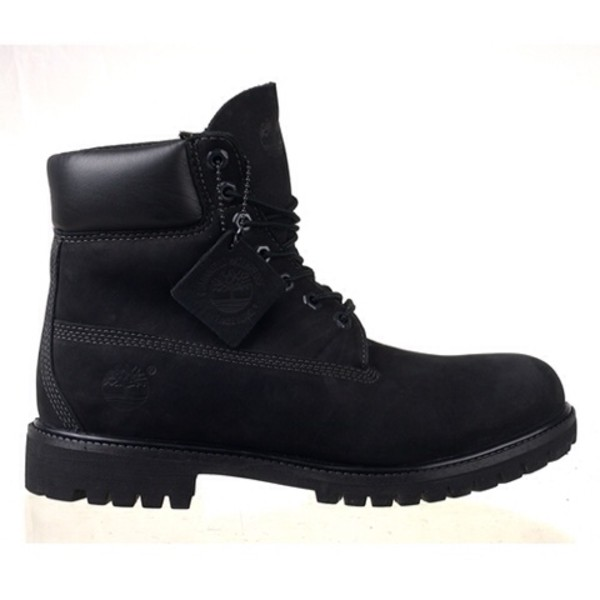 shoes black suede timberland boot