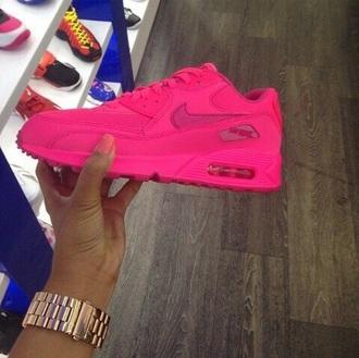 shoes nike nike shoes nike air nike sneakers pink