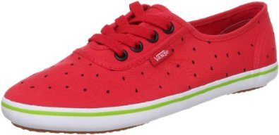 Amazon.com: Vans Cedar Womens Plimsolls / Sneakers: Shoes