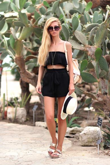 sirma markova top shoes sunglasses