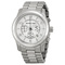 Michael kors silver oversized runway watch mk8086 - runway - michael kors - shop watches by brand - jomashop
