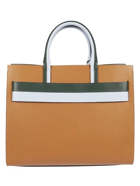 MARNI classic brown bag