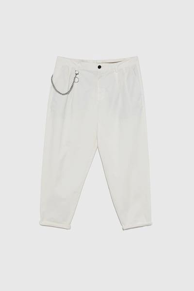 '80S CHINO PANTS