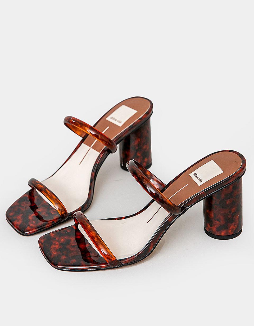 Noles Tortoise Sandal