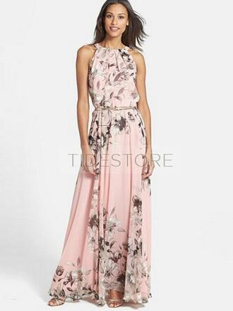 dress summer dress casual dress printing sexy dress tunic dress maxi dress sleeveless dress