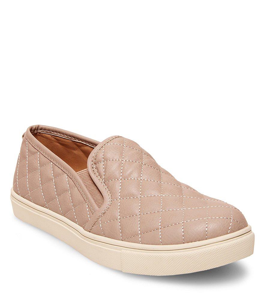 Steve Madden Ecentrcq Quilted Slip-On Sneakers | Dillards