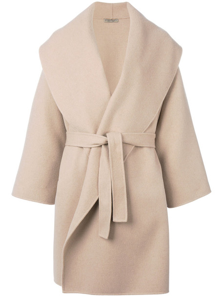 coat women nude