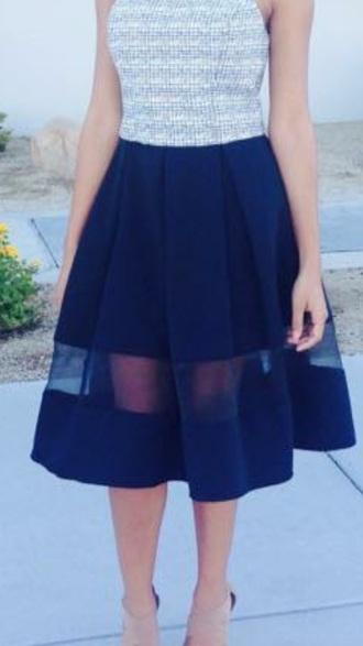 skirt black see through mesh mesh skirt black see through skirt circle skirt
