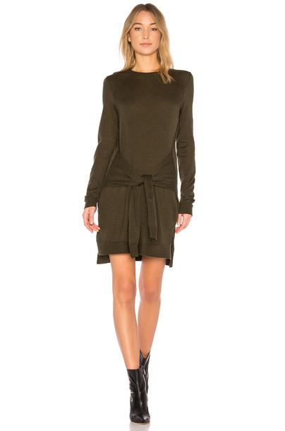 dress tunic dress dark