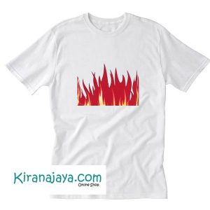 Flame T Shirt – Kirana Jaya