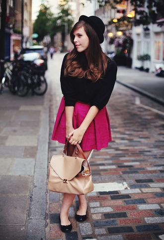 wish wish wish pink skirt skirt