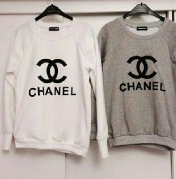 chanel sweater chanelsweater