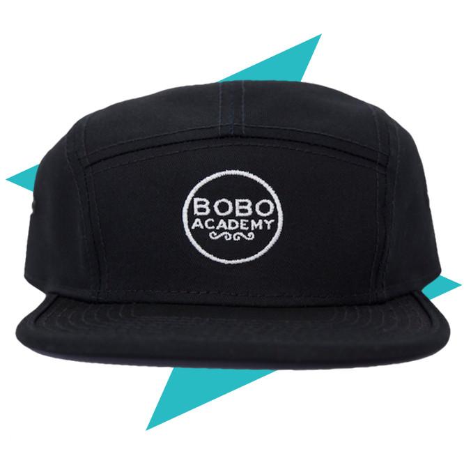 BOBO ACADEMY PANEL HAT - BOBO ACADEMY