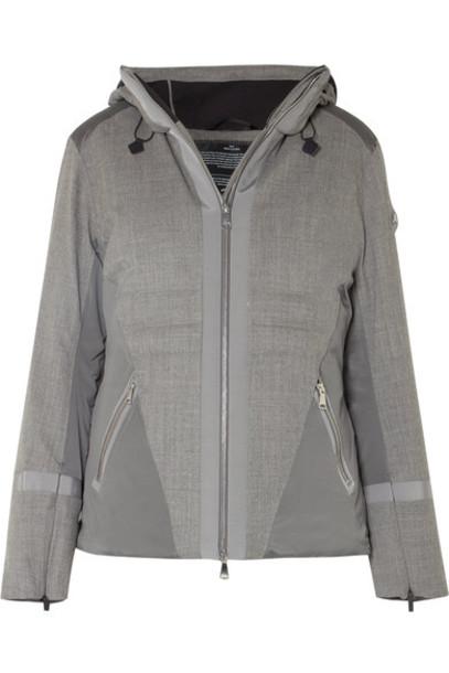Kjus jacket wool