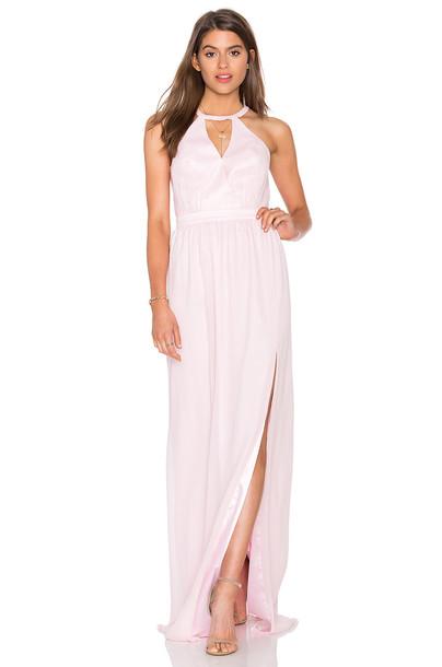 JAY GODFREY dress pink