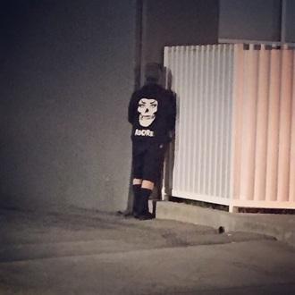 jacket punk black grunge skull glamour kills adore delano danny noriega