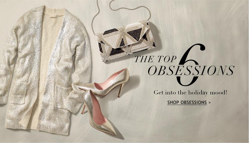 Women's shoes, designer clothes, handbags, jewelry