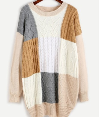 sweater girl girly girly wishlist sweatshirt oversized oversized sweater knit knitwear knitted sweater fall sweater