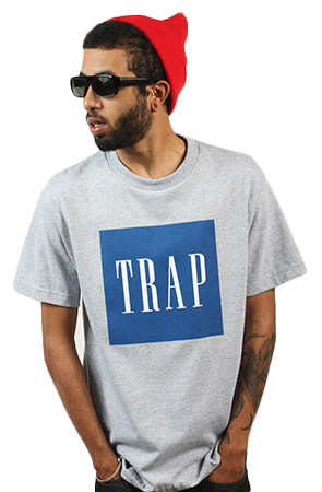 New Jack City Trap Tee