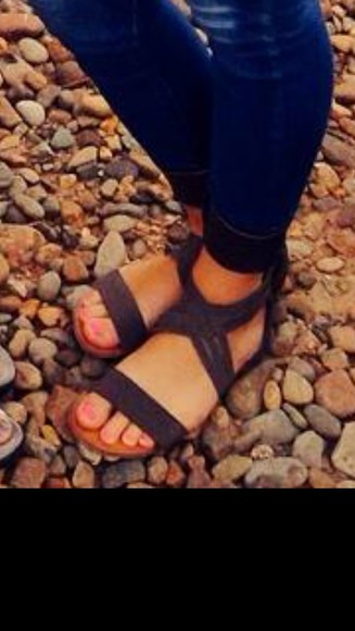 shoes brown shoes tan sandals strappy sandals brown sandals strappy