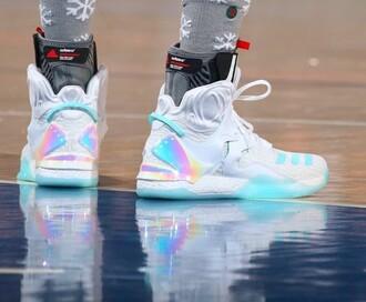 shoes nba
