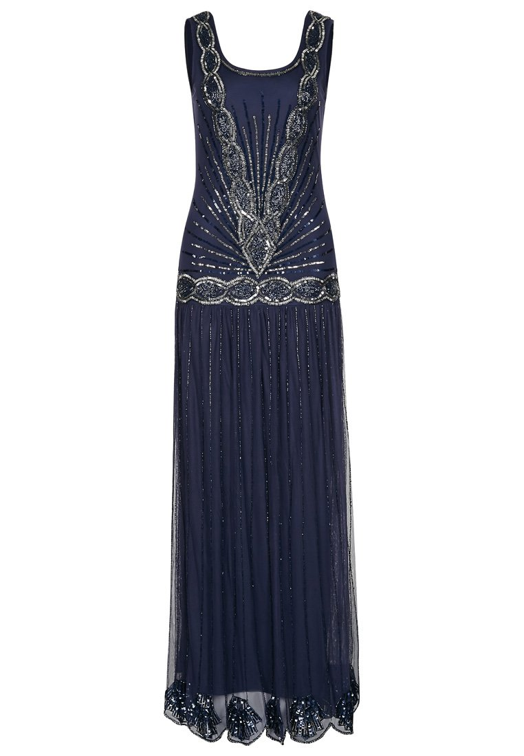 Frock and Frill ZELDA - Occasion wear - blue - Zalando.co.uk