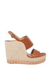 wedges,leather wedges,leather,shoes