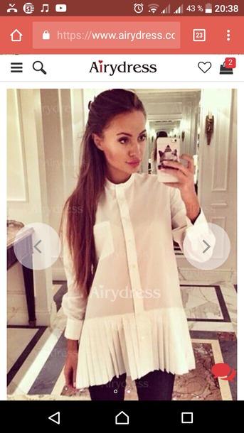 blouse brand