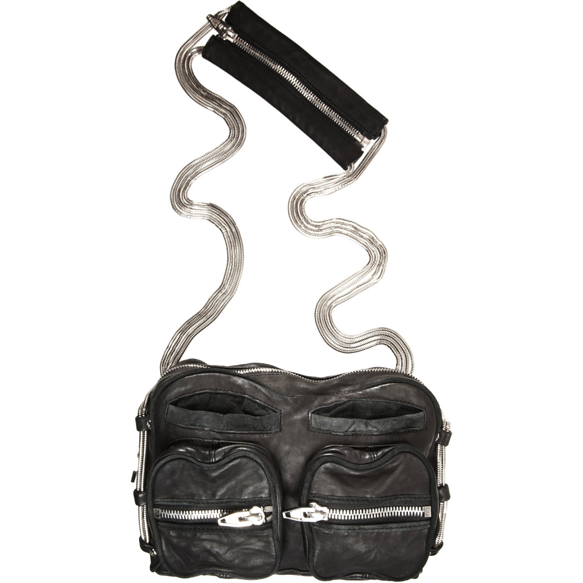 Alexander Wang Brenda Shoulder Bag at Barneys.com