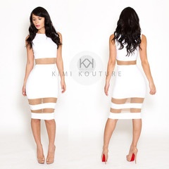 Diana Dress | KimiKouture
