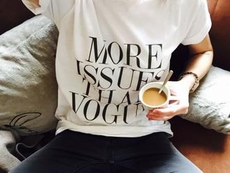 t-shirt white t-shirt style