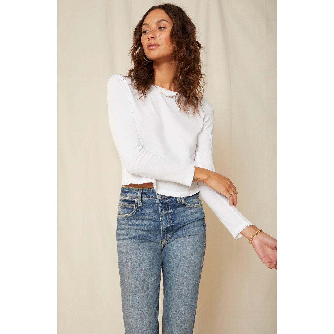 Uptown Colorblock Bowler Satchel