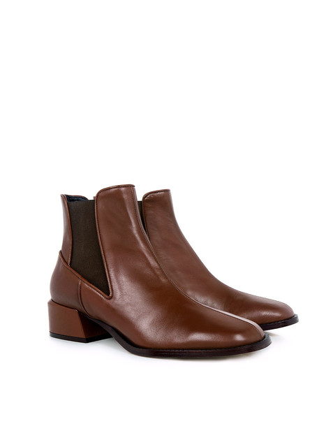 Tibi boots chelsea boots shoes