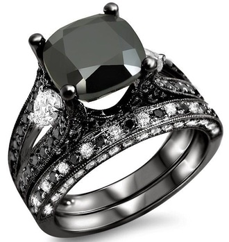 jewels ring engagement ring rihanna knuckle ring black dress