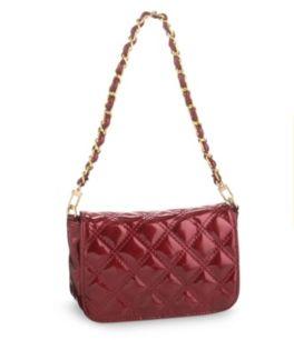 "Product: big buddha ""eva"" quilted shoulder bag"
