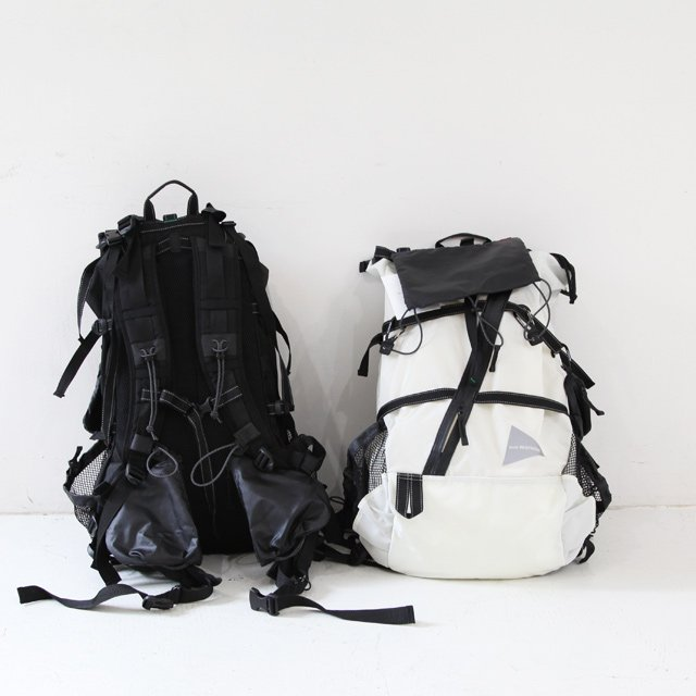 Fancy - Andy Wander 40L Backpack
