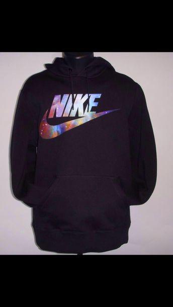 nike galaxy hoodie nike galaxy shirt nike metallic sweatshirt t sweater nike galaxy sweater