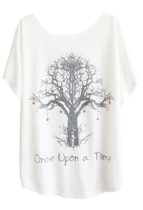 tank top t-shirt once upon a time shirt indie indie top hipster soft grunge