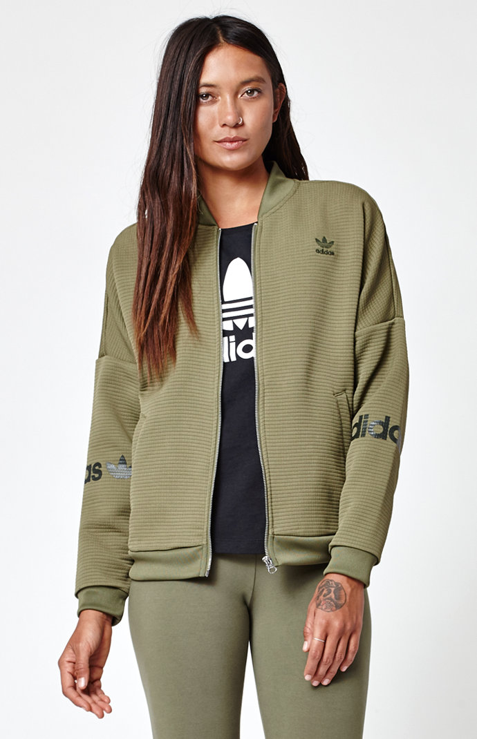 Track Jacket Bb from ADIDAS on 21 Buttons