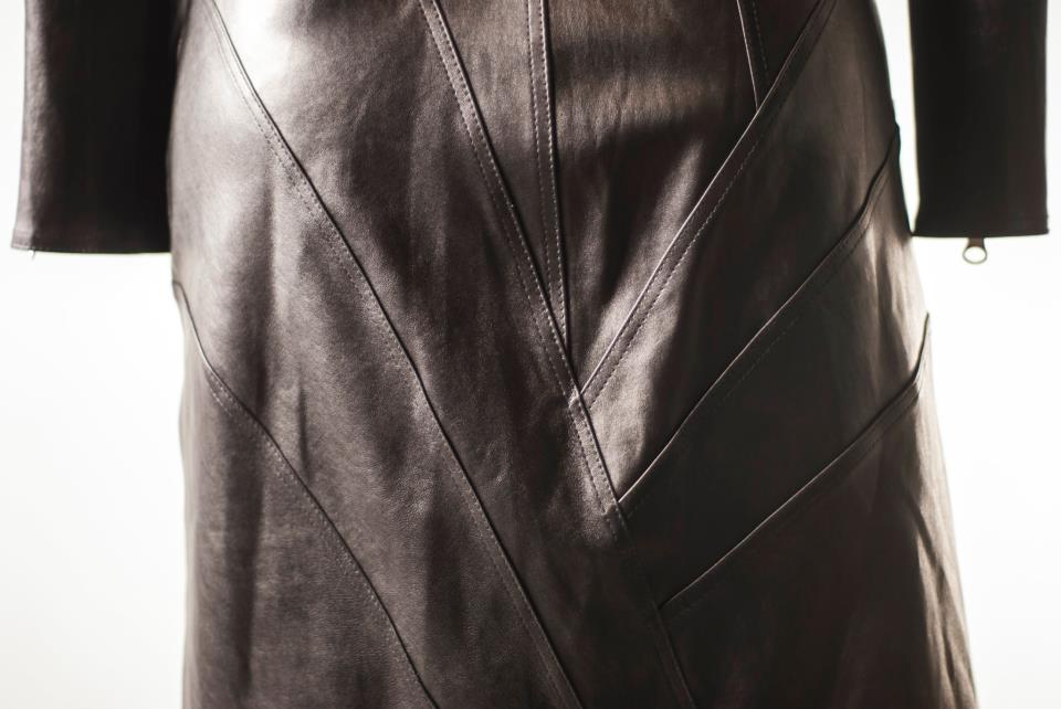 José Sánchez | Leather Design