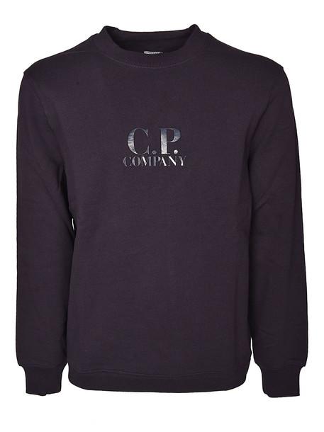 C.P. Company Logo Sweatshirt
