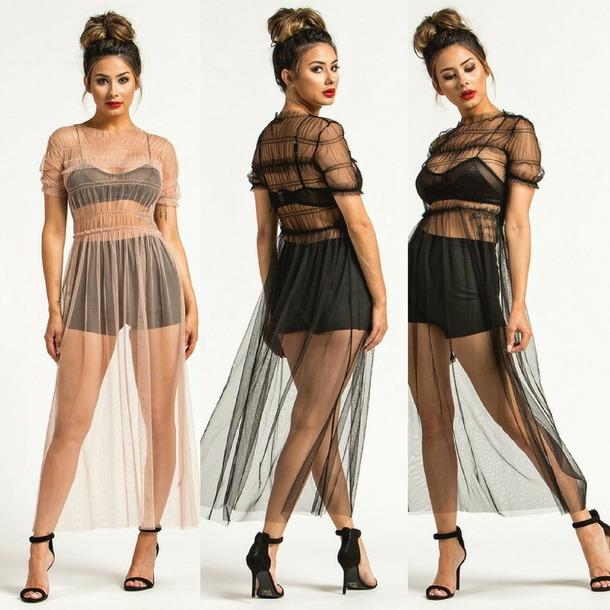 dress bolderside