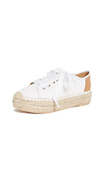 Matt Bernson sneakers leather white shoes