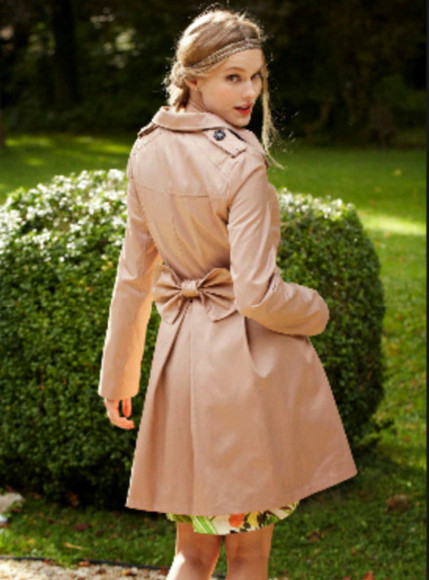 cute fashion original girly vintage coat