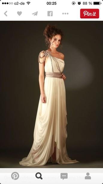 dress white dress summer dress elegant dress style
