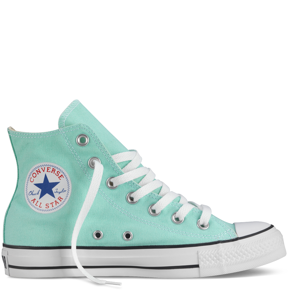 Chuck Taylor All Star Fresh Colors Converse