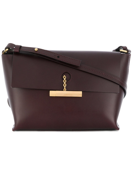 women bag crossbody bag leather brown