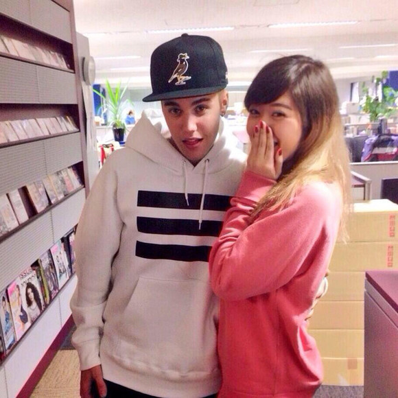 hat black justin bieber fashion style headwear japan