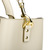 Sophie Hulme Adjustable Tote Calfskin Oat bei Fashionette