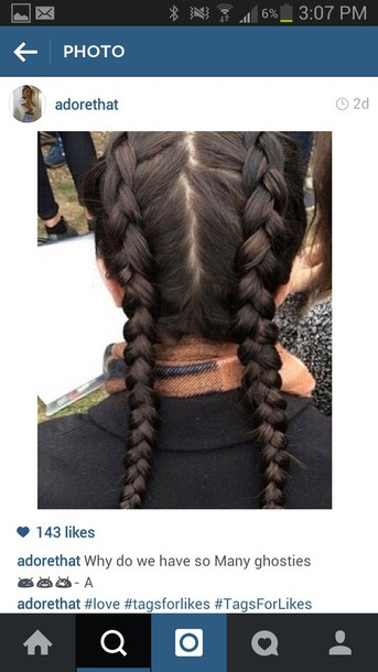 hair accessory hair hairstyles hair do braid braid how to hair/makeup inspo